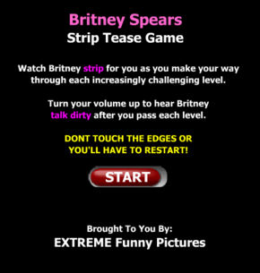 Britney Spears Maze Menu.PNG.png